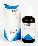 DERCUT TINCTURE 50ML 50ml  by Pekana Homeopathic Spagyrics