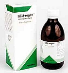 Neu-Regen 250ml Syrup  by Pekana Homeopathic Spagyrics