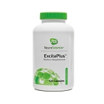 ExcitaPlus in 120 Capsules by NeuroScience