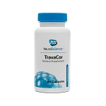 TravaCor 60 Capsule and 120c Sizes by NeuroScience