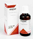 OPSONAT100ml  by Pekana Homeopathic Spagyrics