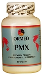 Ormed PMX Menopausal Symptoms 60 Capsules