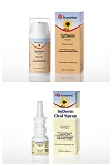 SyDerm Oral Spray has been Discontinued - However SyDerm Lotion is still available