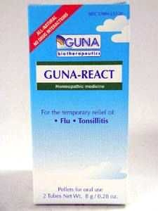 GUNA-REACT-(2/PEL-TUB) by GUNA Biotherapeutics