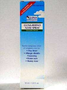 GUNA-RHINO-NOSE-SPRAY by GUNA Biotherapeutics