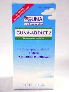 GUNA-ADDICT2 by GUNA Biotherapeutics