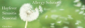 Allergy Products That Make a Difference!