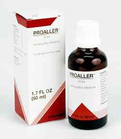 Pro-Aller 50ml  by Pekana Homeopathic Spagyrics