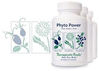 Phyto Power by BioImmersion