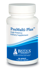 ProMulti-Plus (180 C) by Biotics Research