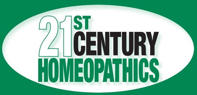 21st Century Homeopathic Remedies - 10 Remedies by Biotics Research