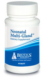 Neonatal Multi-Gland  (60 T) by Biotics Research
