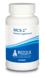 MCS-2  (90 C) (Metabolic-Clearing-Support) by Biotics Research