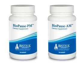 BioPause-AM and BioPause-PM