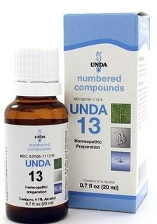 Unda #13  20ml(0.7fl.oz)  by UNDA