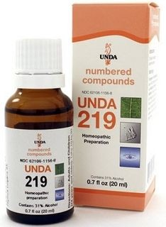 Unda #219  20ml(0.7fl.oz)  by UNDA