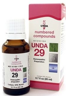 Unda #29  20ml(0.7fl.oz)  by UNDA