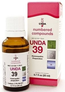 Unda #39  20ml(0.7fl.oz)  by UNDA