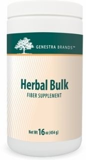 Herbal Bulk  454gr(16oz)  by Genestra