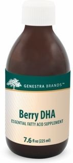 Berry DHA  225ml(7.6fl.oz)  by Genestra