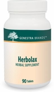 Herbolax  90tabs  by Genestra