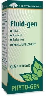 Fluid-gen  15ml(0.5fl.oz)  by Genestra