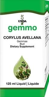 Corylus avellana 125 ml  (4.2fl.oz)  by UNDA