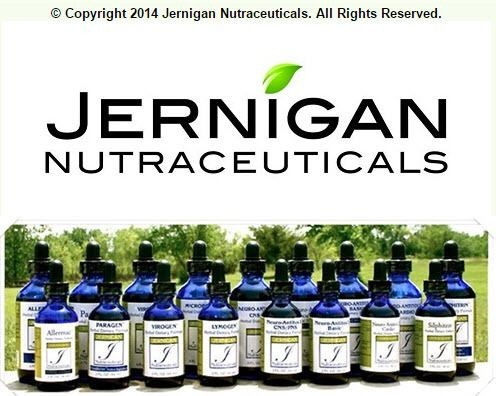 Jernigan Nutraceuticals - All Products