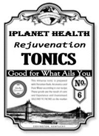 Tonics that Rejuvenate and Restore